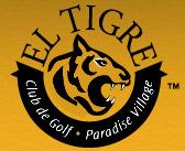 Eltigregolf logo