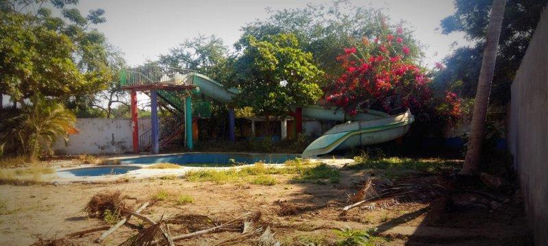 01 Manzana 36 Zona 02, Tobogan, Riviera Nayarit, Na