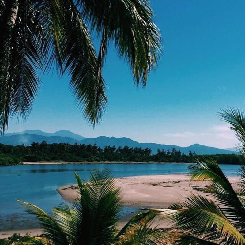 0 La Puntilla, Lote San Blas Playa Del Borreg, Riviera Nayarit, Na