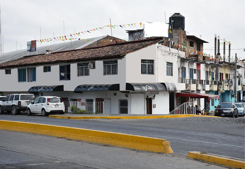 109 Melchor Ocampo 19, Hotel Ascencio, Puerto Vallarta, Ja