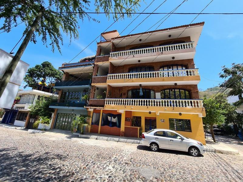 135 La Riviera, Depas Del Rio, Puerto Vallarta, Ja