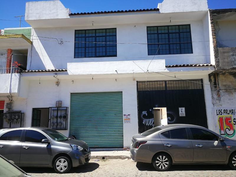 146 20 De Noviembre 1, Local Pitillal, Puerto Vallarta, Ja