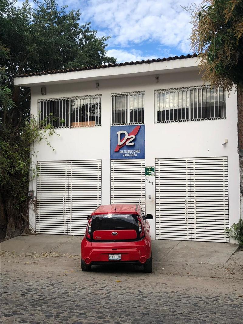 147 Rafael Ozuna 147, Edificio Comercial Versalles, Puerto Vallarta, Ja