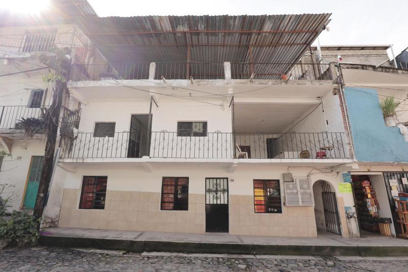 196 Sor Juana Ines De La Cruz, Casa Sor Juana Ines De La Cruz, Puerto Vallarta, Ja
