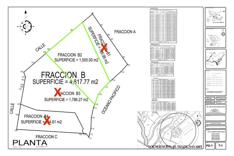 1 Camino Viejo A El Tizate, El Tizate Fracc B 2, Riviera Nayarit, Na