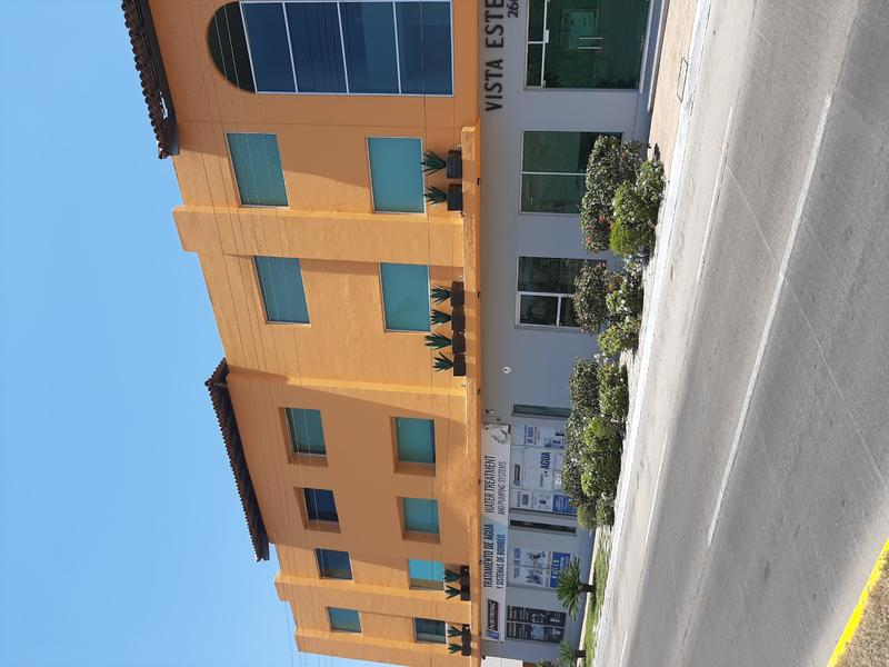 2600 B Fco. Medina Ascencio 2600 B, Edificio Vista El Estero, Puerto Vallarta, Ja