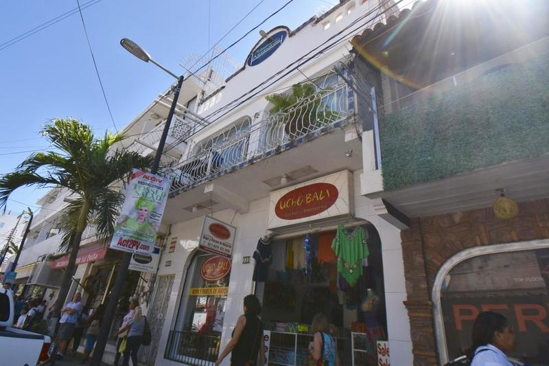 334 Lazaro Cardenas 10, Old Town Building, Puerto Vallarta, Ja