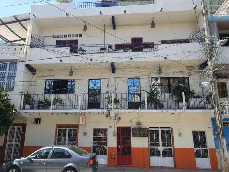 376 Aquiles Serdan, Romantic Zone Multi Family, Puerto Vallarta, Ja