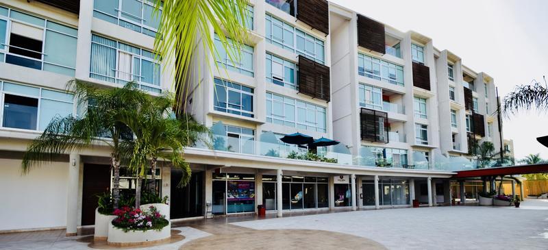 3 De Las Palmas Paseo Local 8, 3.14 Living, Riviera Nayarit, Na