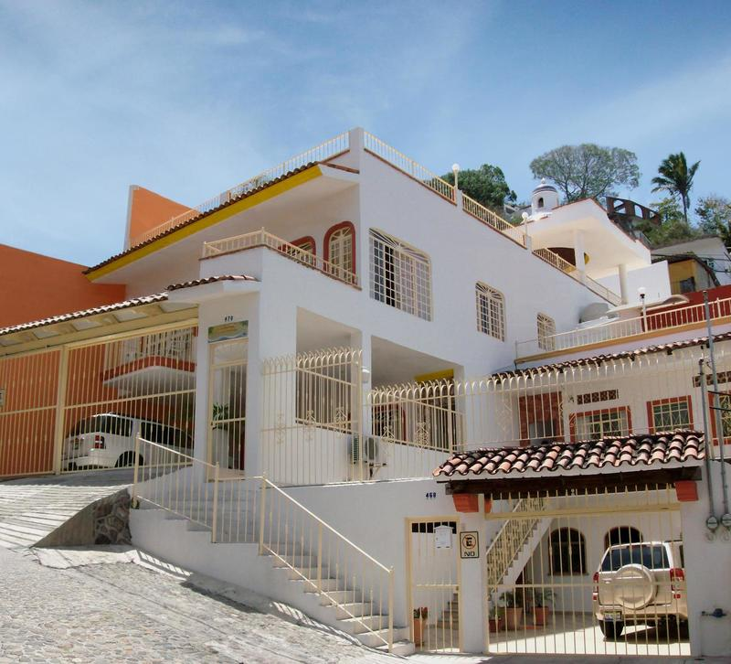468 470 Rodolfo Gomez, Suites Arenas Tropicales, Puerto Vallarta, Ja