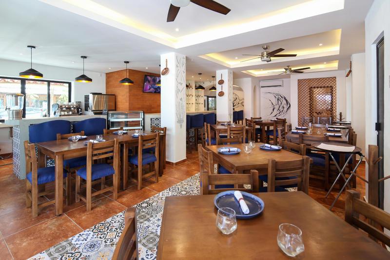 48 Tercer Mundo 48, La Playa Restaurant, Riviera Nayarit, Na