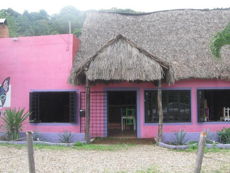 6 Carrete Puerto Vallarta  Tepic 202, Don Porfirio, Riviera Nayarit, Na