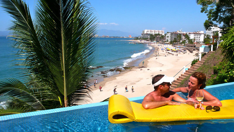Alegre Beach Club Villa Villa Rental