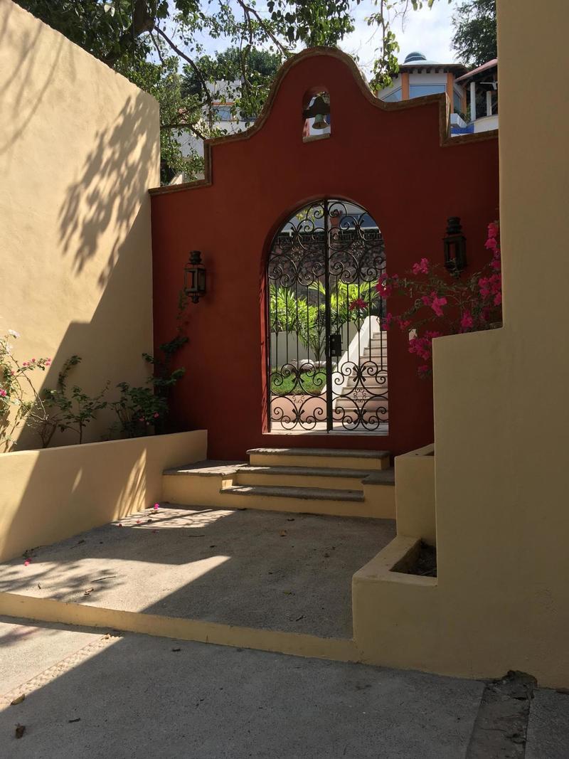 Villa Almejas