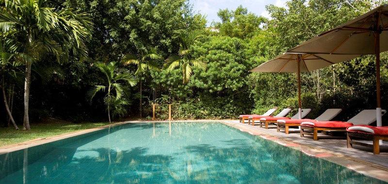 Antigua Villa 16 Villa Rental