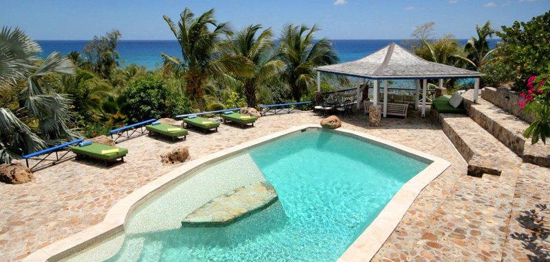 Antigua Villa 19 Villa Rental