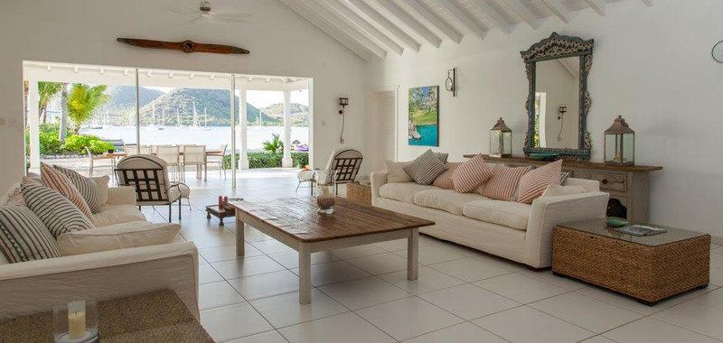 Antigua villa 26 07