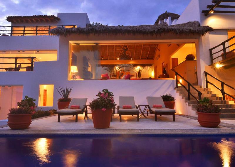 Casa Aqua