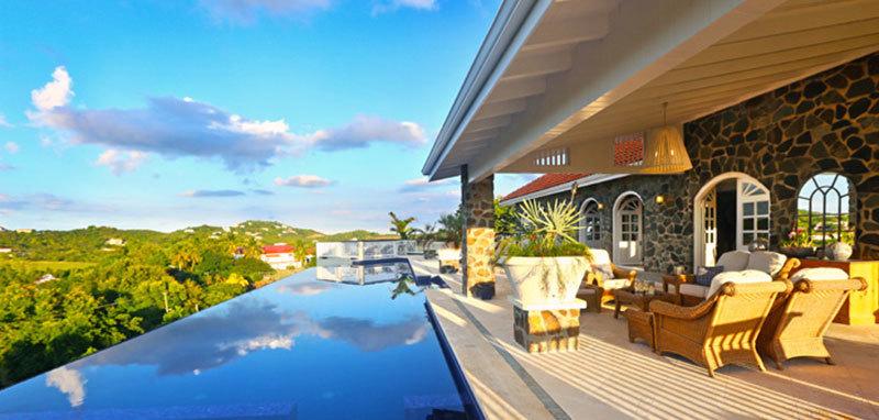Atlantis Villa Rental