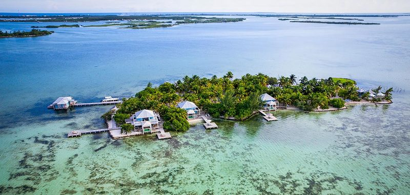 Belize cayo espanto aurora 11