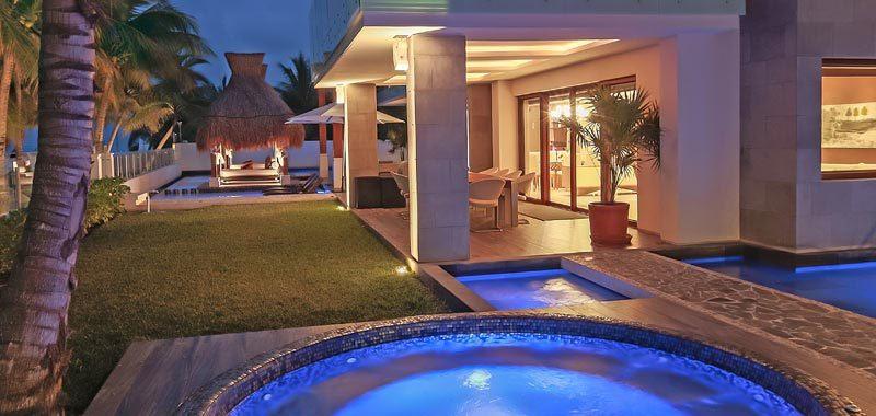 Azul villa esmeralda 19