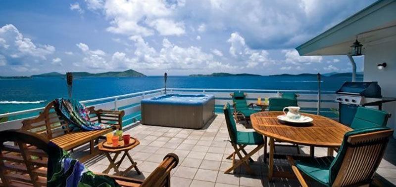 Azure Villa Rental