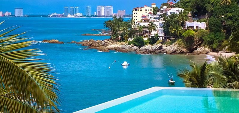 Puerto vallarta villa bahia 30