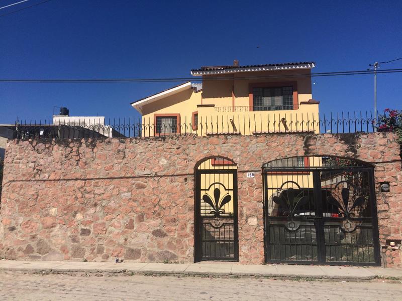 Casa Basilia