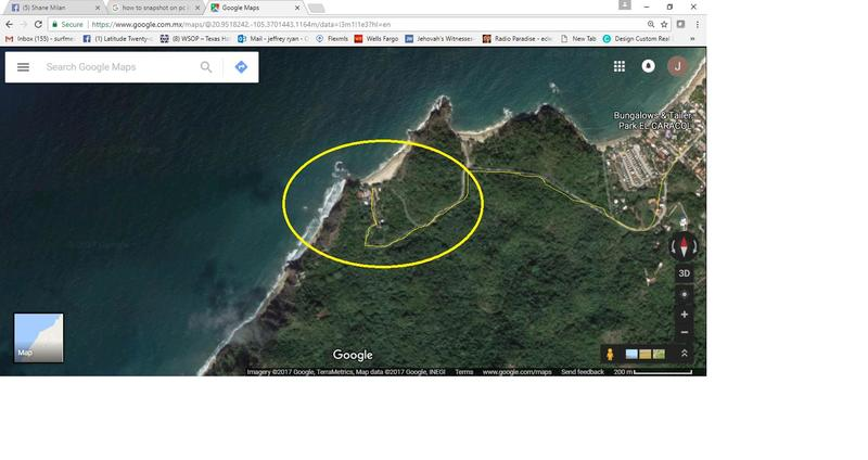 Beach Front Property, Very Exclusive, Playa Los Venados, Riviera Nayarit, Na