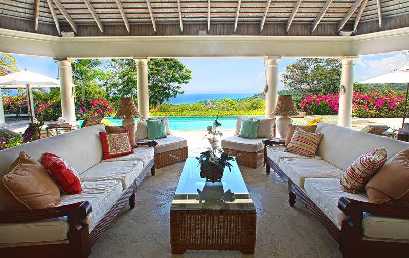 Bougainvillea jamaica villas11