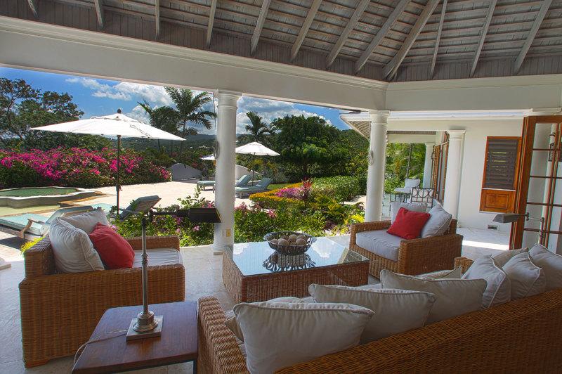 Bougainvillea jamaica villas12