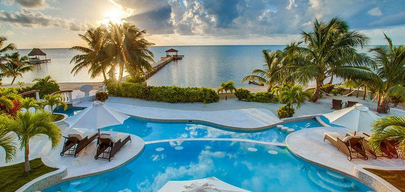 Belize brushstroke villa 25