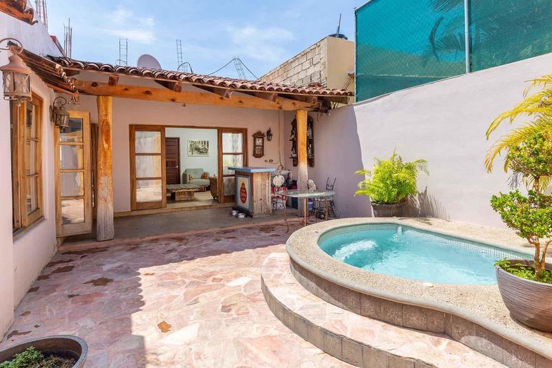 Casa Calabacita