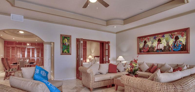 Belize caribbean soul villa 06