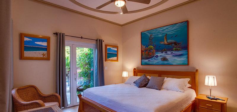 Belize caribbean soul villa 10