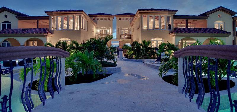 Belize caribbean soul villa 22