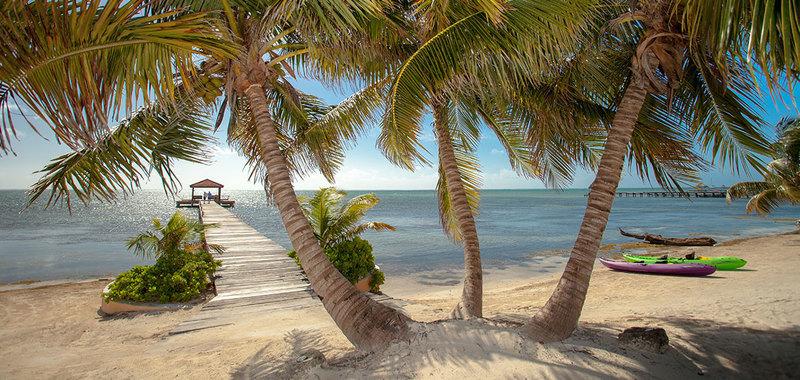 Belize caribbean soul villa 26