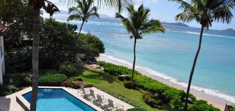 Caribbean Wind Villa Rental