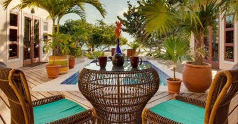Belize cocoplum villa1 19