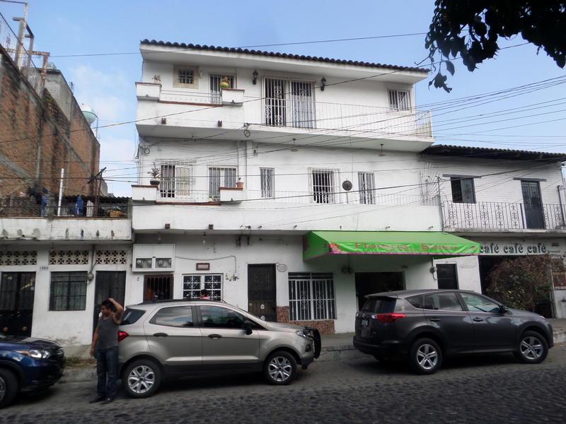 Casa Columbia
