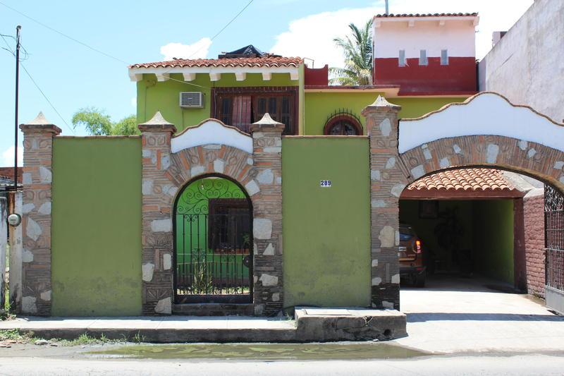 Casa Comercial Irma