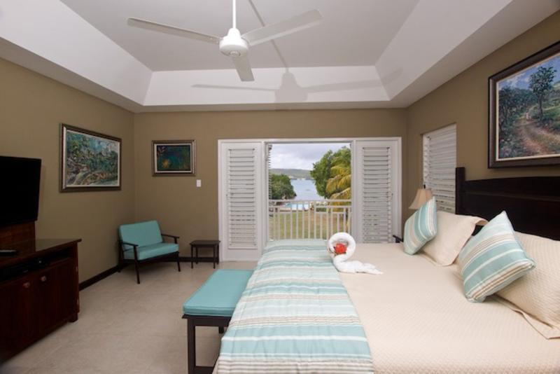 Coral cove jamaica villas14