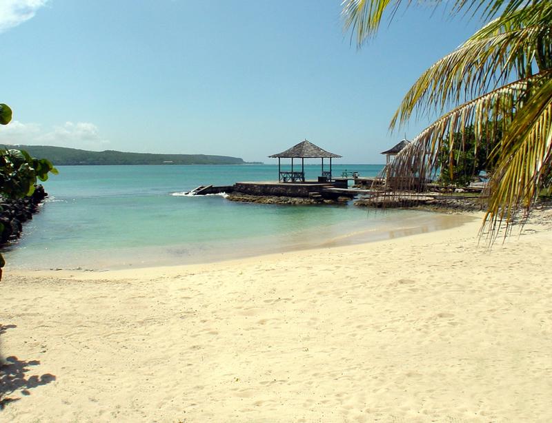 Coral cove jamaica villas30