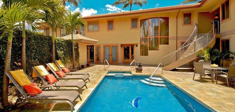 Coral villa 13