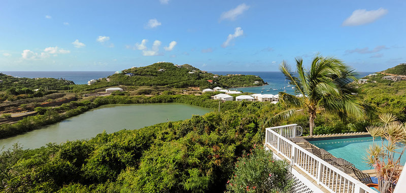 Crystal Seaview St John Usvi My Favorite Villas