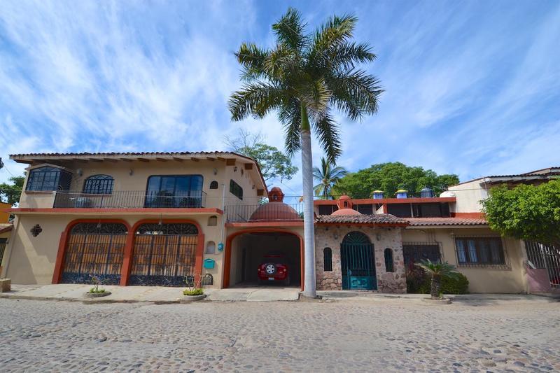 Casa Cuatro Soles