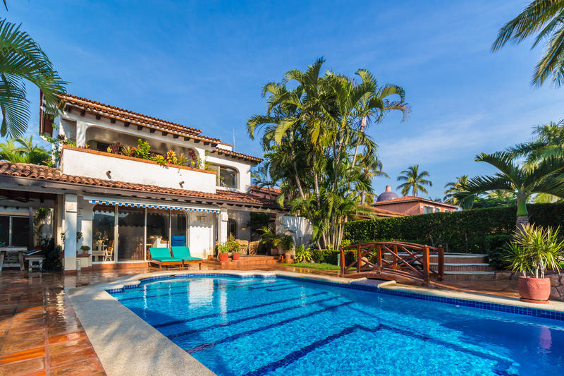 Villa Delfines 16