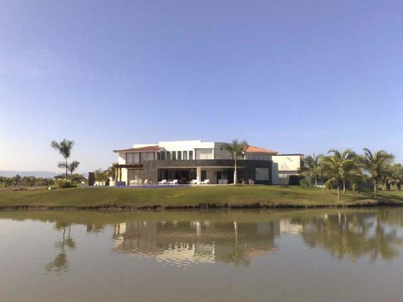 Casa Del Lago 1