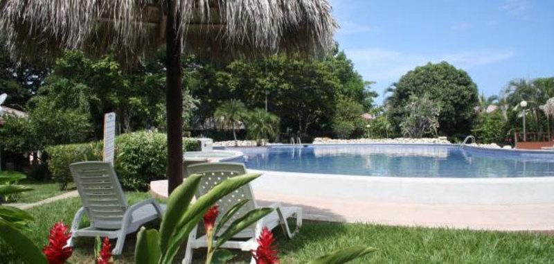 Casa del Sol Potrero Villa Rental