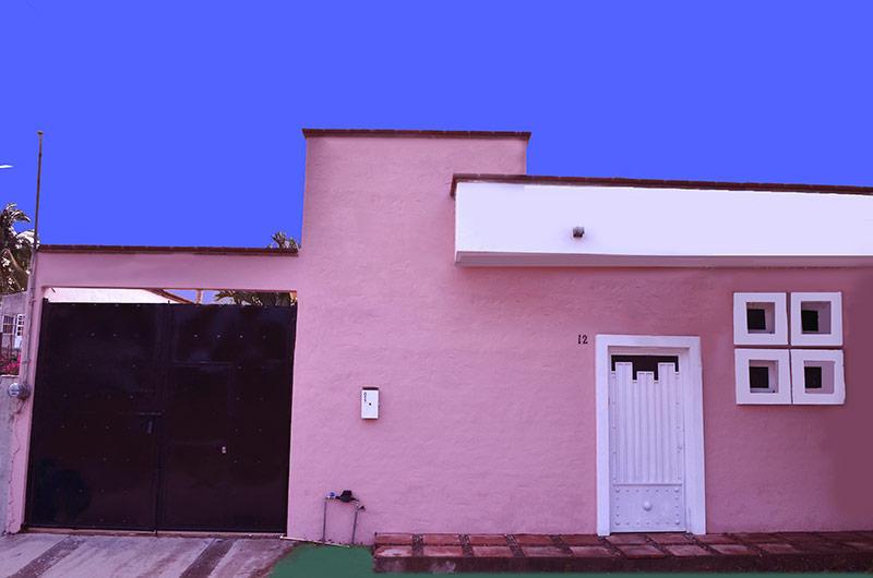 Casa De Oscar